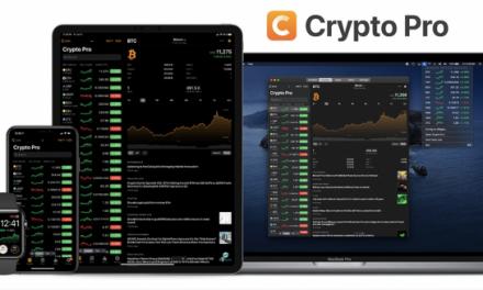 Crypto Pro Portfolio Tracker Gets a Major Update