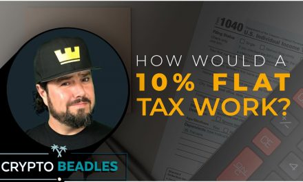 Could a 10% flat tax solve Americans Tax Problems? Do you know what you pay in taxes?