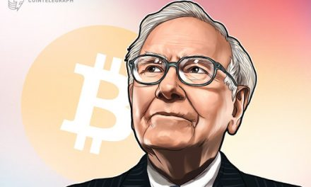 Buffett shunned tech for many years until now — would it buoy Bitcoin?