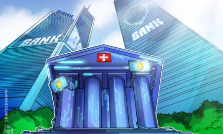 Swiss crypto bank Sygnum scores approval for digital asset trading