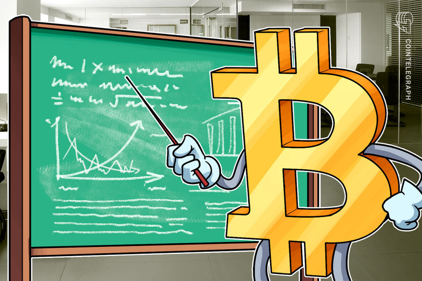 Bitcoin price finally breaks $11K as traders assess BTC's next move