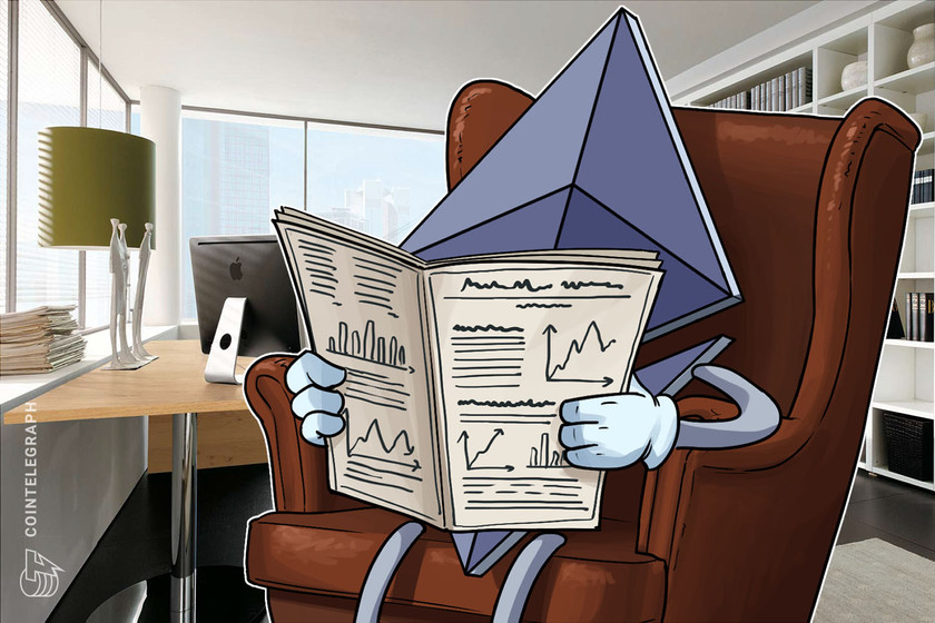 Polkadot indicator? Data shows Ethereum price follows it to the DOT