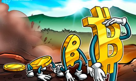 At $10,600, Bitcoin price is on track for its second-best quarter ever