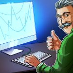 Survey: Almost half of crypto traders are long-term investors