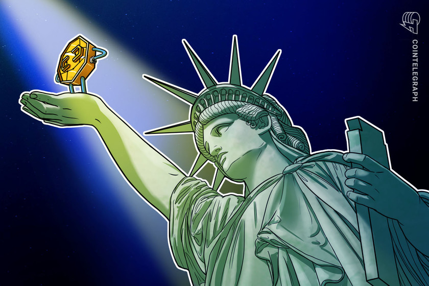 US banking regulator authorizes federal banks to hold reserves for stablecoins