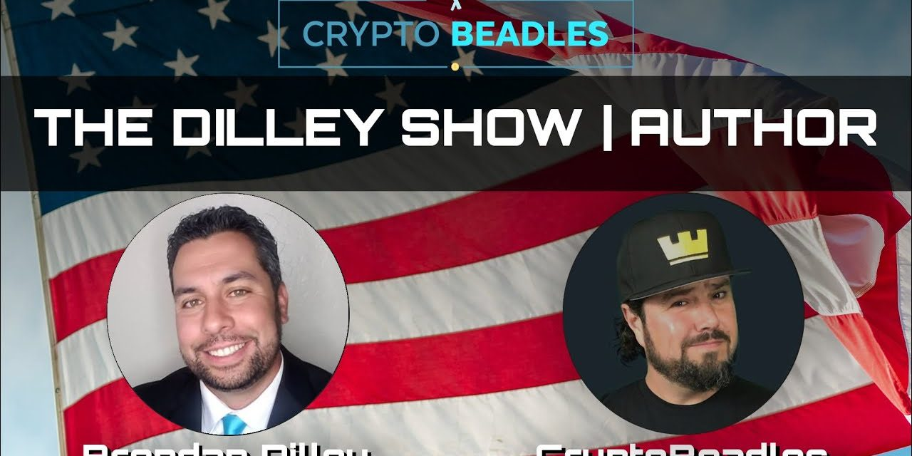 Twitters #1 most Banned Man, Brendan Dilley. Hear his thoughts on Trump and so much more!