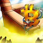 3 reasons why Bitcoin price suddenly dropping below $13,000 isn't bearish