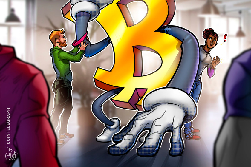 Calm before the storm? Analyst says $20K Bitcoin possible in 3 months
