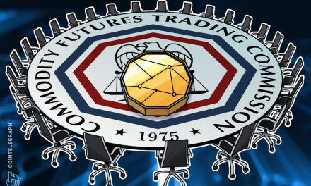 Crypto-friendly Commissioner Quintenz isn't leaving the CFTC this month after all