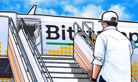 Gemini exec to join Bitstamp crypto exchange as new CEO