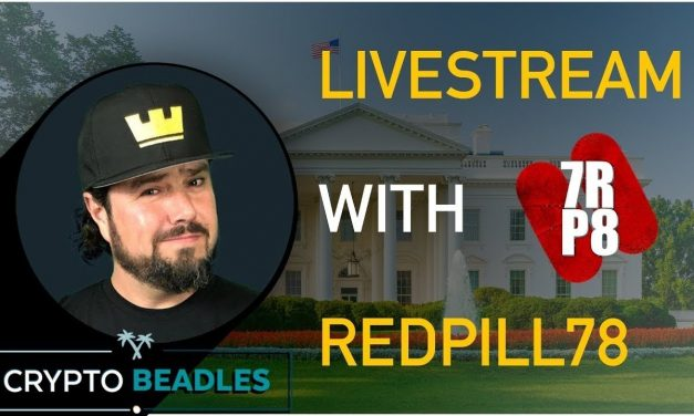 RedPill78 live chat