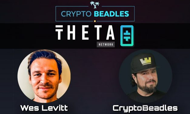 Video Platform Theta offers rewards for use and far less censorship than the majors!