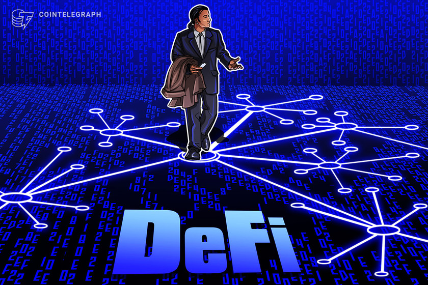 DeFi-ing expectations: Great opportunities in crypto can come at a price