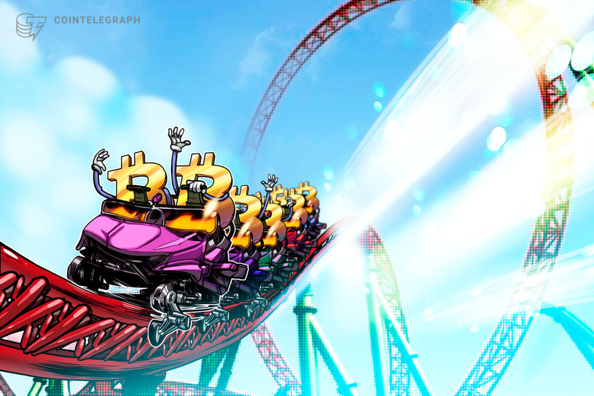 Bitcoin's price correction may not be over, on-chain data analysts warn