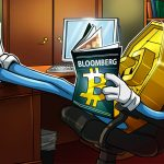 Bloomberg lists 5 bullish trends for Bitcoin price despite 'Thanksgiving crash'