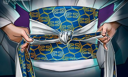 A digital yen will make the crypto market 'more lively,' says Monex CEO