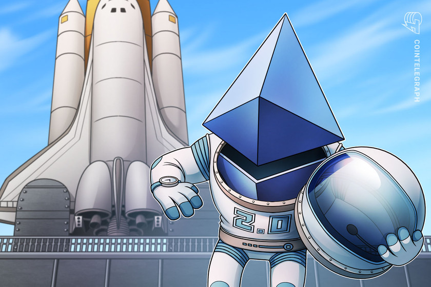 Ethereum 2.0 to boost DeFi but delayed launch may set the network back