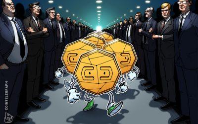 CBDC revolution is coming in 3 years, says Bitcoin naysayer Roubini