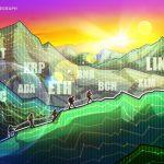 Price analysis 11/30: BTC, ETH, XRP, BCH, LINK, LTC, ADA, DOT, BNB, XLM