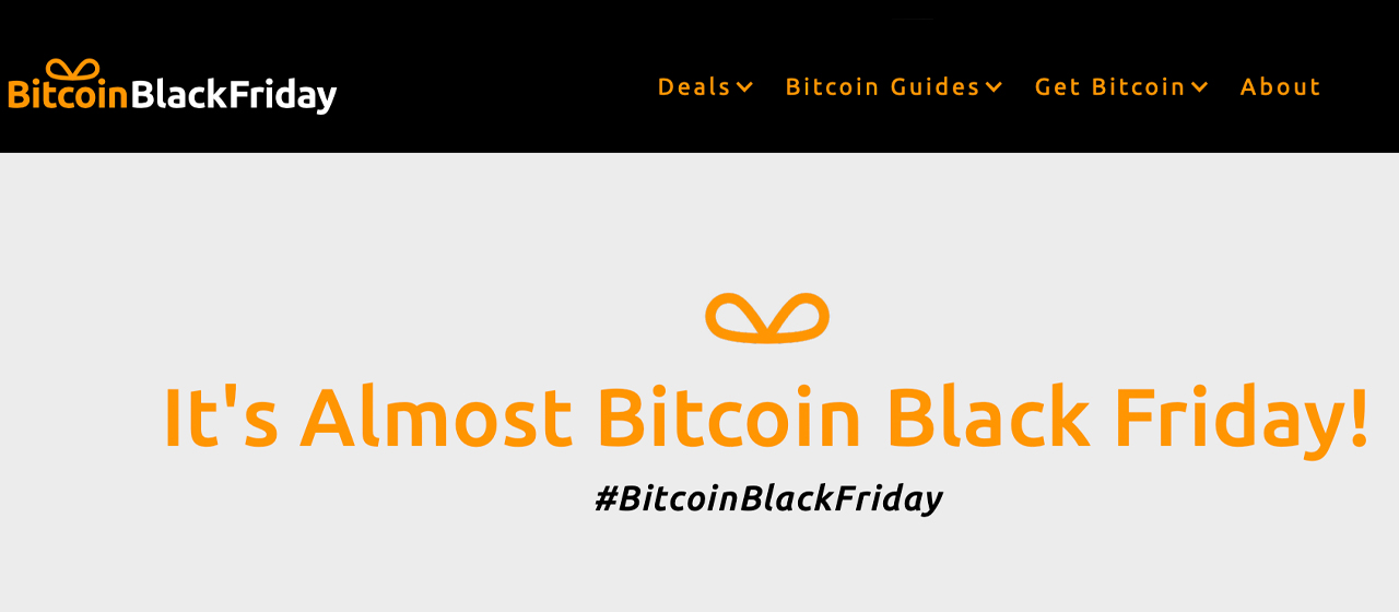 Spending Sats: A Look at This Year's Bitcoin Black Friday Deals