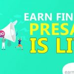 Earnfinance Is a Powerful DeFi Platform for Staking, Farming and Borrowing – YFE Presale Is Live