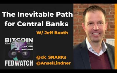 Video: The Inevitable Path For Central Banks