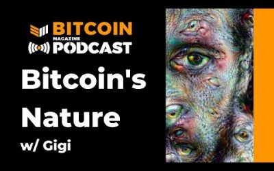 Video: Bitcoin's Nature With Gigi