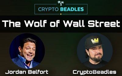 Jordan Belfort The Wolf Of Wall Street on Election Predictions, Trump, importance of Sales & more!