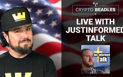 Live with Justinformed Talk! Election news, Trump's plans, what's to come and more!