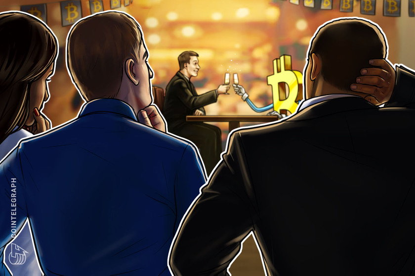 Financial advisers are betting on Bitcoin as a hedge